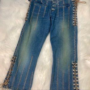 Parasuco Jeans - Parasuco Cult Denim Jeans